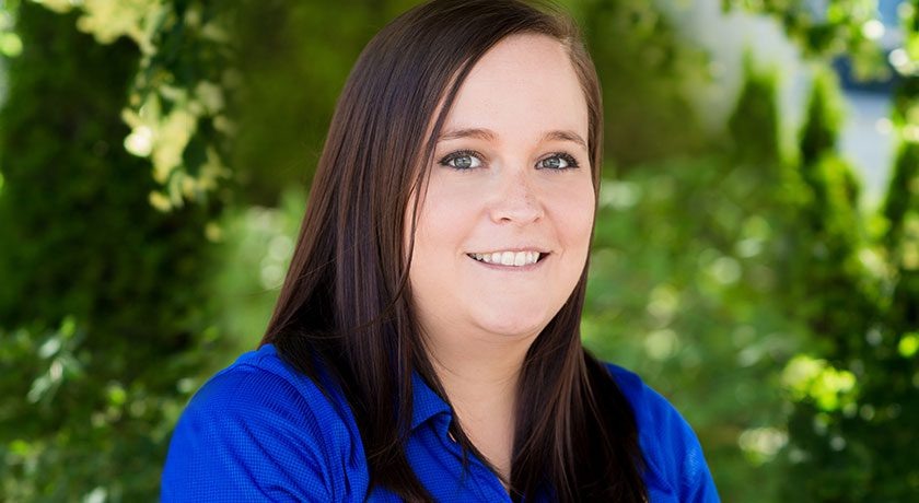 Brittany Bradshaw – Billing Manager