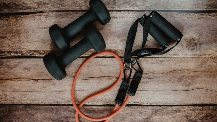 Exercise: Prioritizing consistency over perfection
